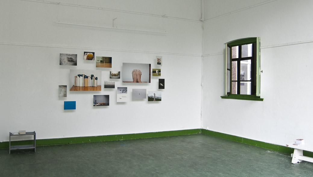 Kunstroute Leiden 2009
