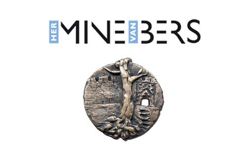 Nominatie Hermine van Bers Beeldende Kunstprijs