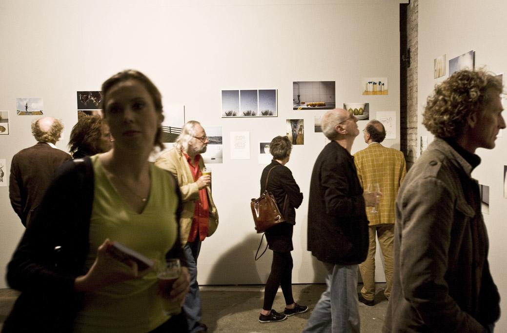 Expositie Hermine van Bers Beeldende Kunstprijs 2010