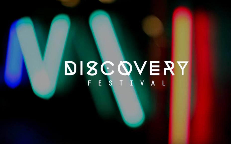 Nemo Discovery Festival